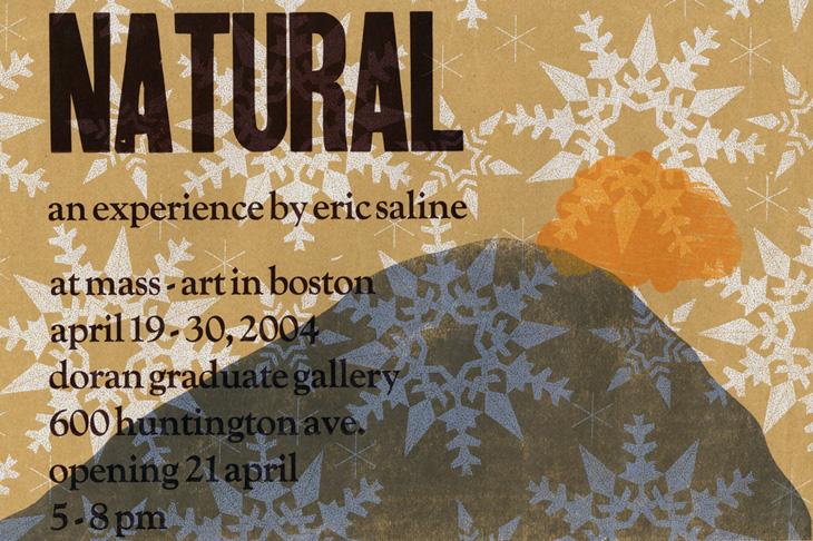 Natural Snowflake, 2004