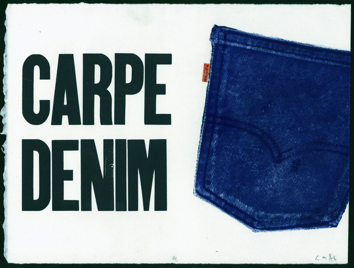 Carpe Denim, 2004