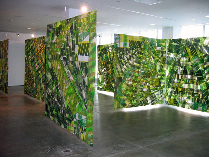 Nature Rocks, 2004