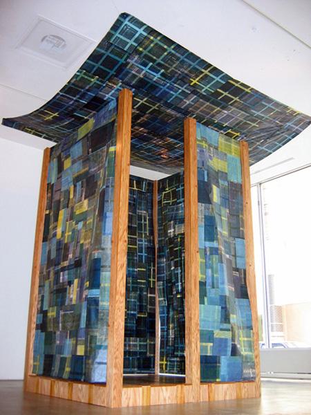 Room, 2004