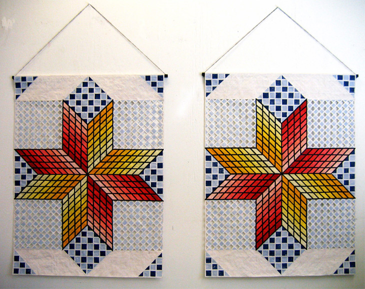Eight Sided Star, 2006