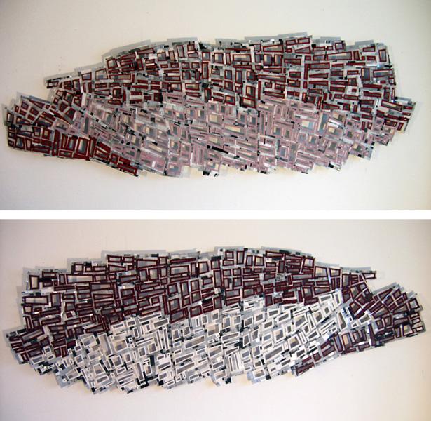 Unconscious Building, 2006